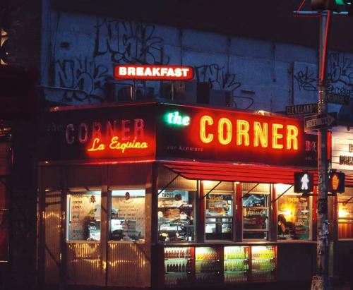 La esquina restaurant